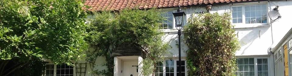 Bay Rose House
